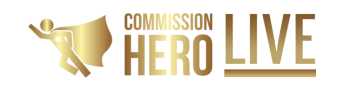 Commission Hero Private Coaching Group